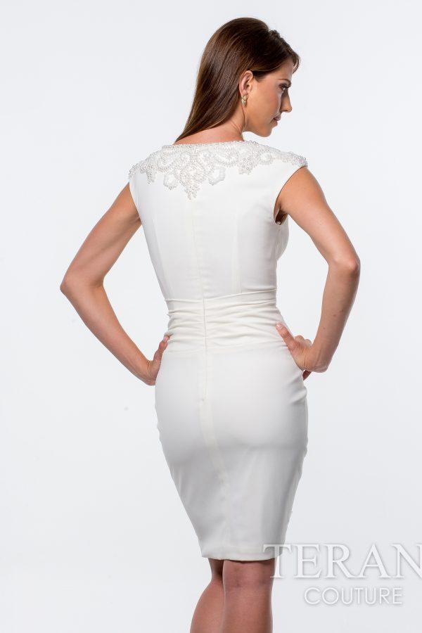 151C0414 Ivory Back