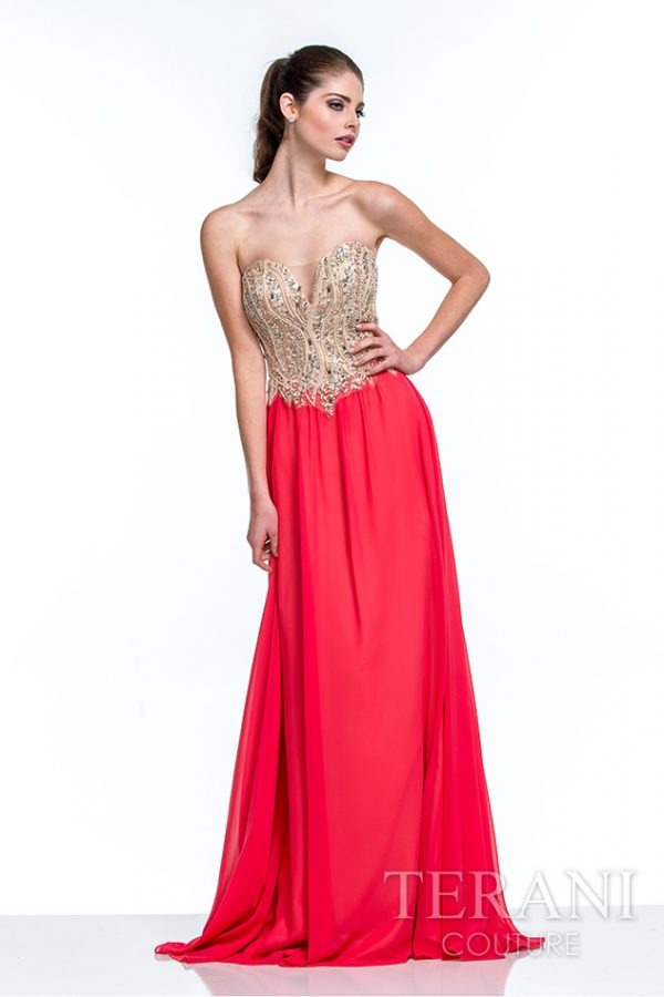 151P0027 Coral Front