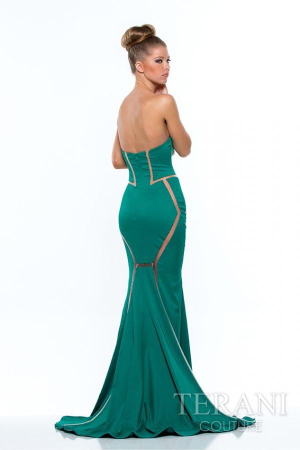 151P0067 Emerald Back