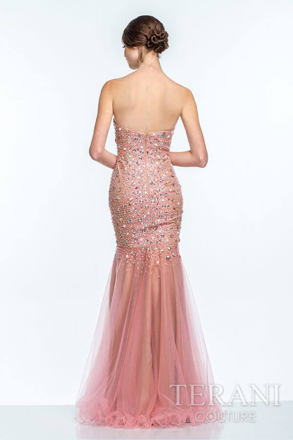151P0118 Coral Back