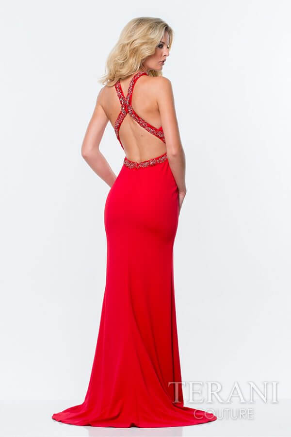 151P0159 Red Back