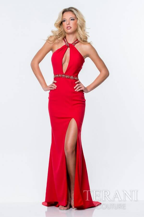 151P0159 Red Front