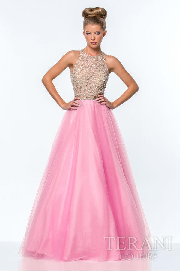 151P0181 Pink Front