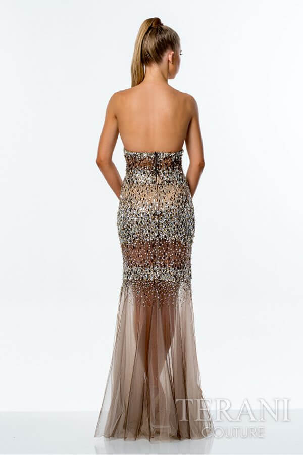 151P0188 Taupe Back