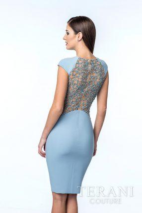 Cocktail dress 2018
