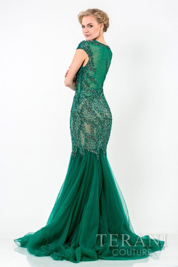 1522GL0829 Emerald Side