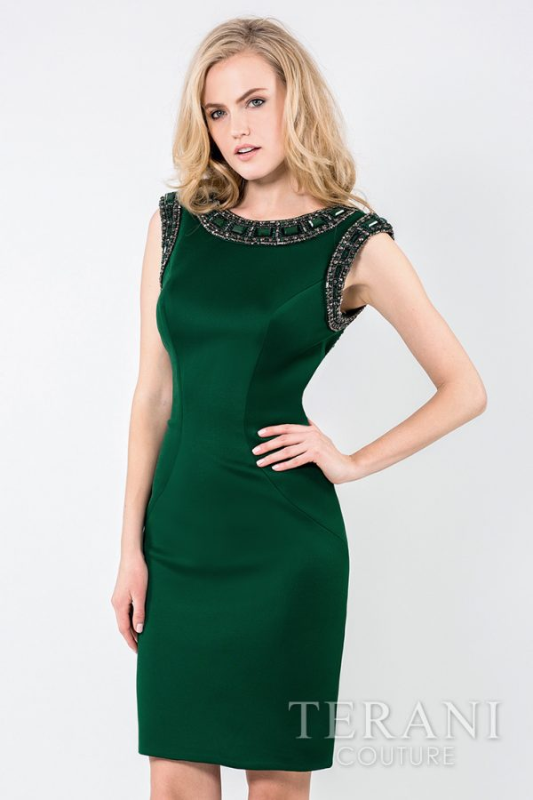 1523C0345 Green Front