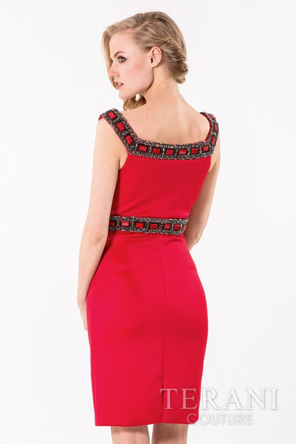 1523C0346 Red Back