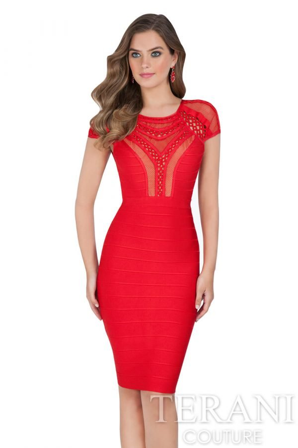 1611C0005 Red Front