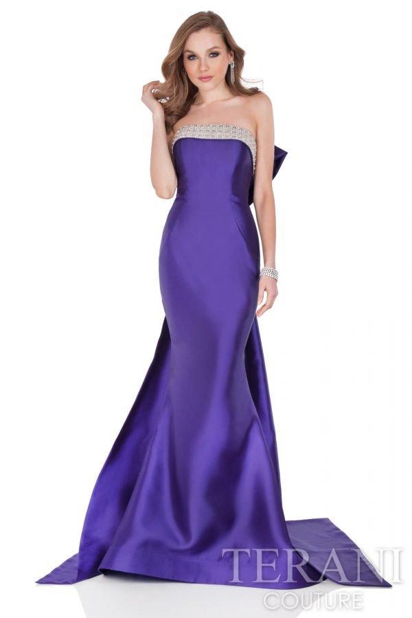 Violet Front