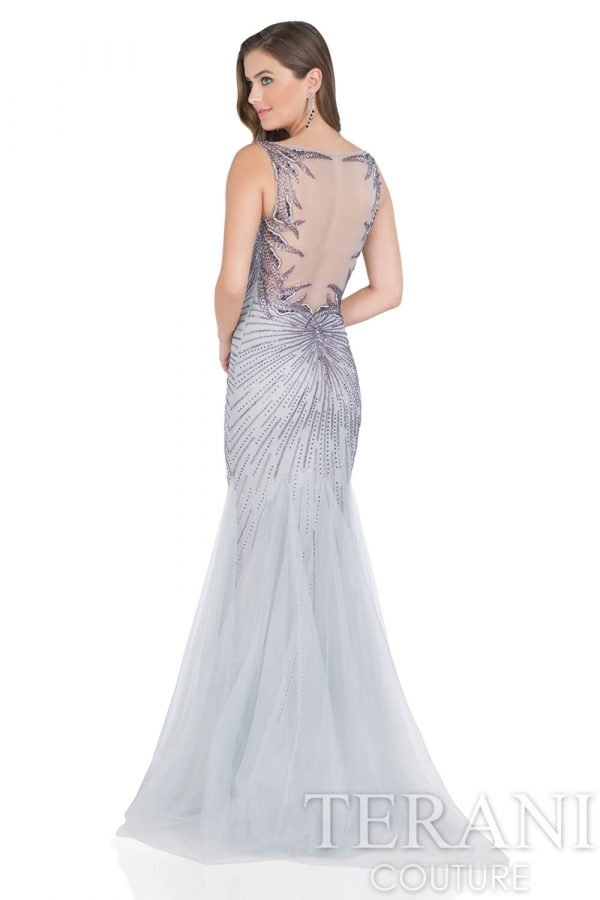 1611GL0483 Grey Lavender Back
