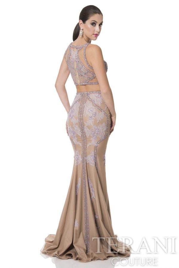 1611GL0497 Lilcal Nude Back