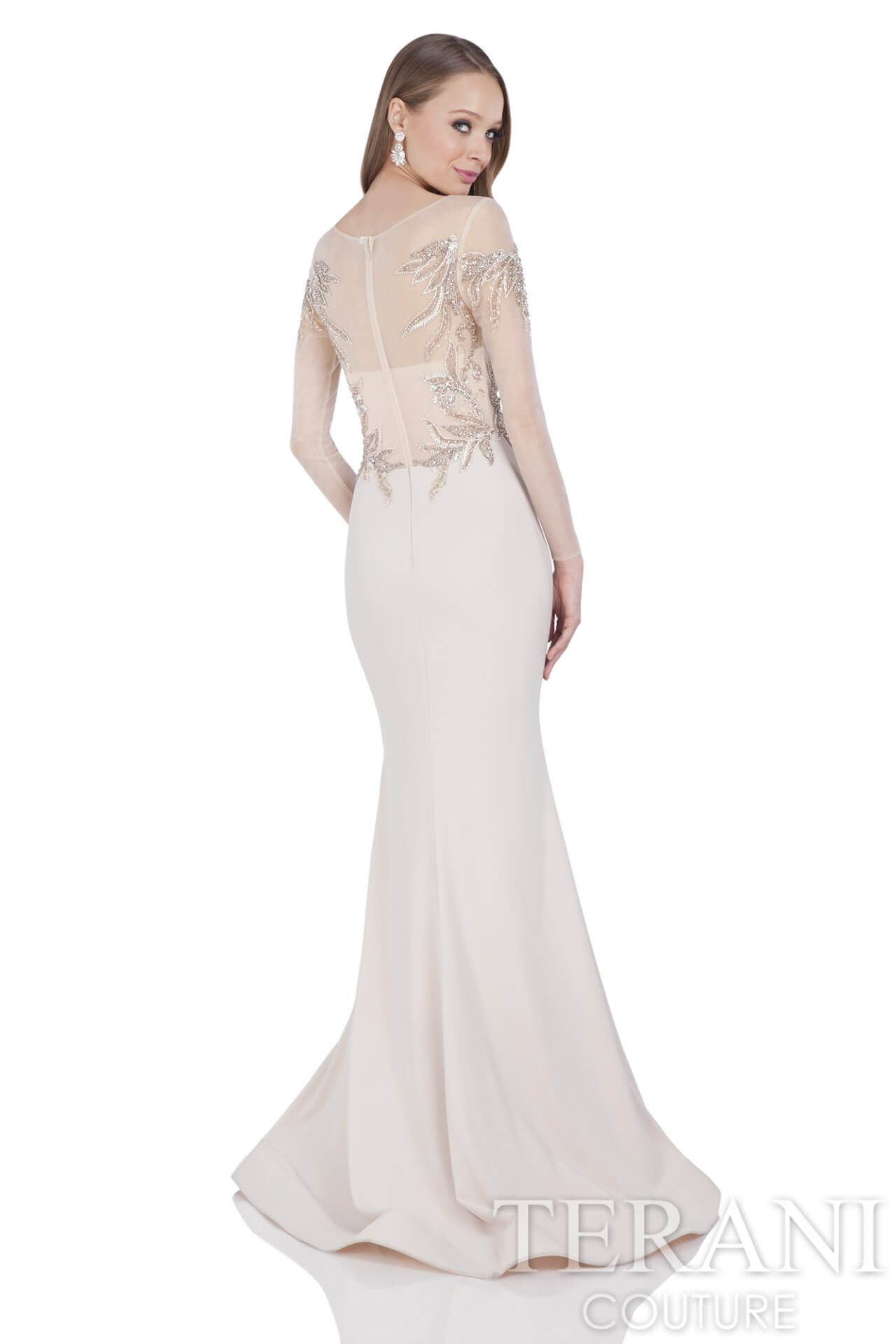 Black wedding dresses near me la femme fantastic dresses for Wedding dresses near me cheap