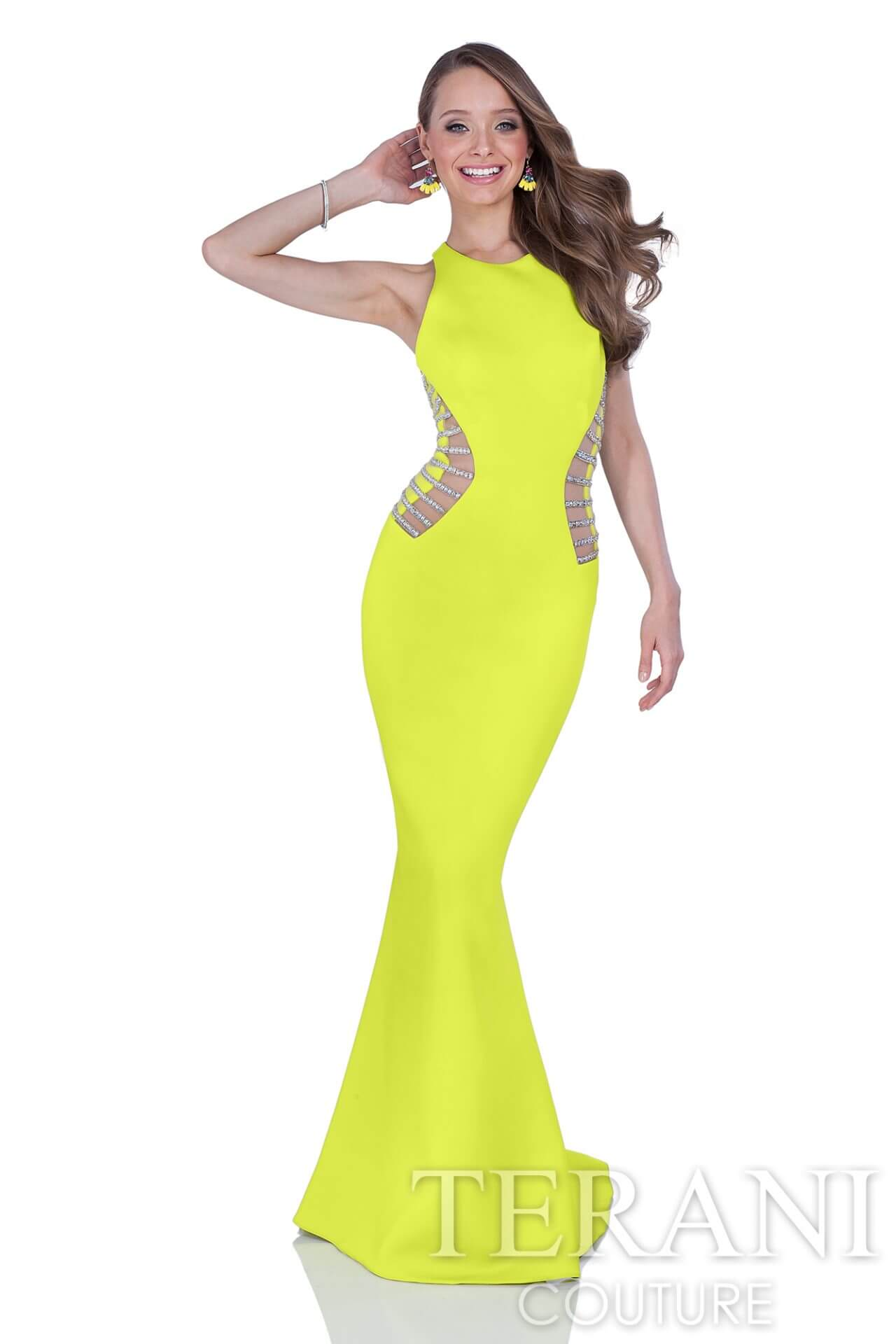 Chartreuse Front