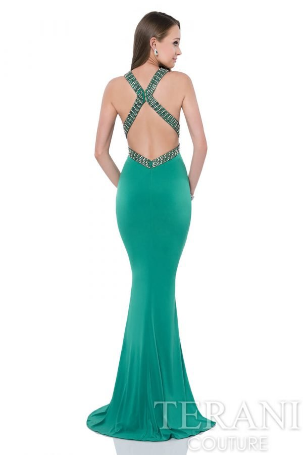 Emerald Back