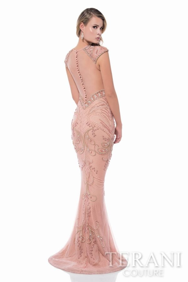 1612GL0505 Blush Back