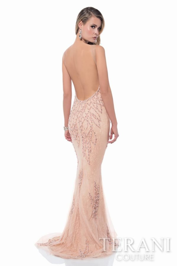 1612GL0510 Blush Back