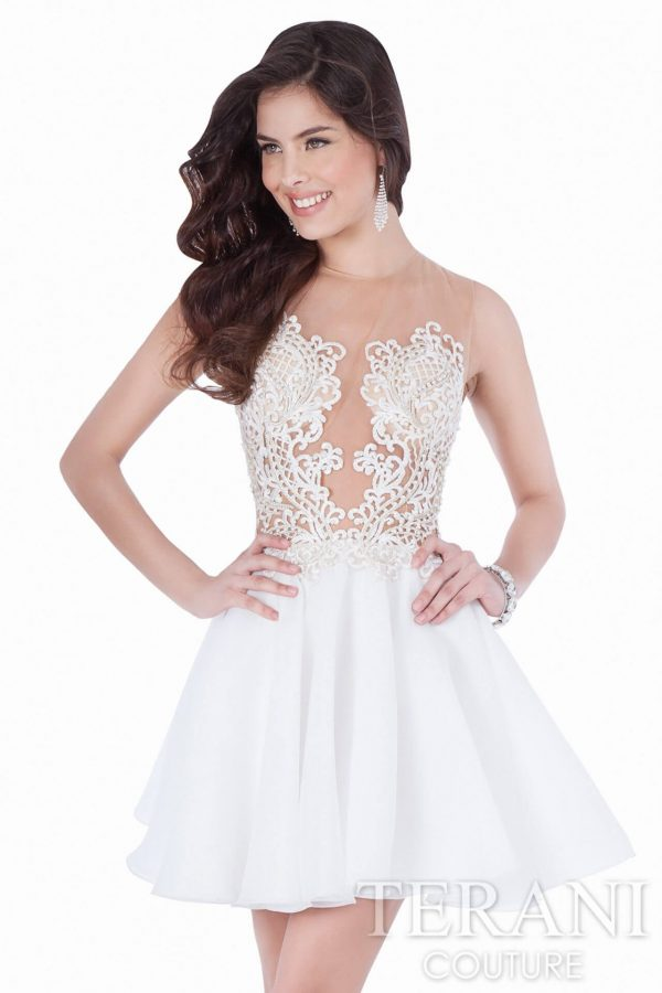 Best White Sweet 16 Dresses 2016-2017| USA, UK, Canada, Worldwide