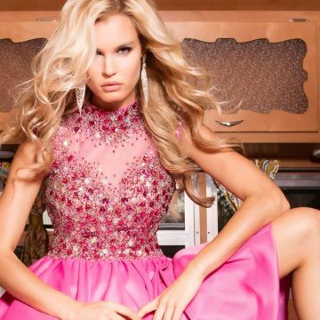 How to Design Your Own Custom Prom Dress Online With Style