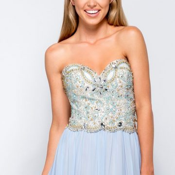 Best Prom Dress Boutiques In The World 2016-2017