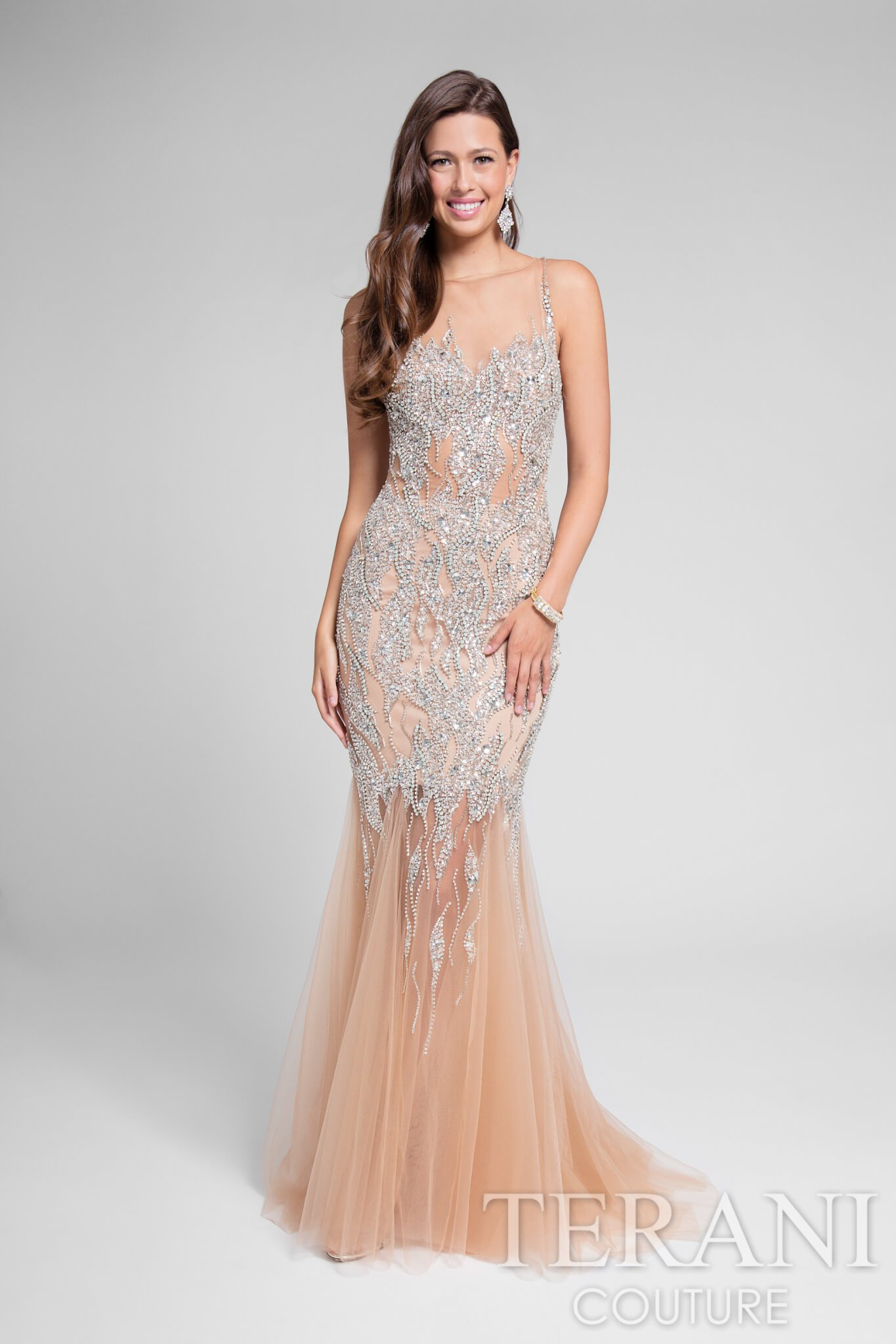 Prom Dresses 2016 &amp- 2017 Styles - Terani Couture