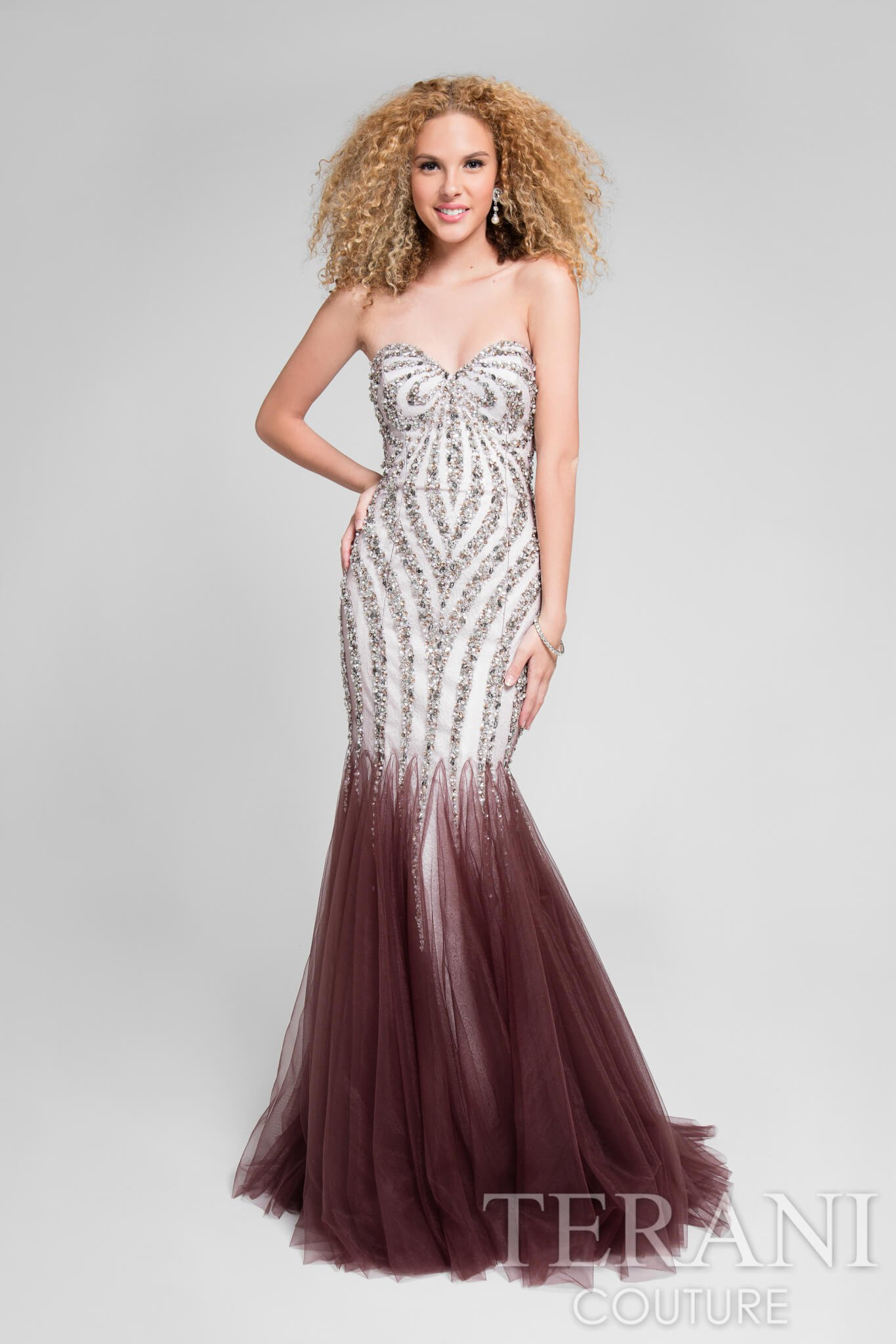 Prom Dresses 2017-2018 Styles & Colors - From The Best