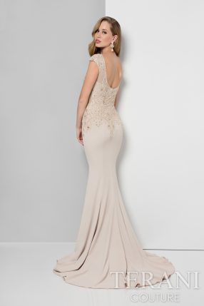 Glamour By Terani Bridesmaid Dresses Archives