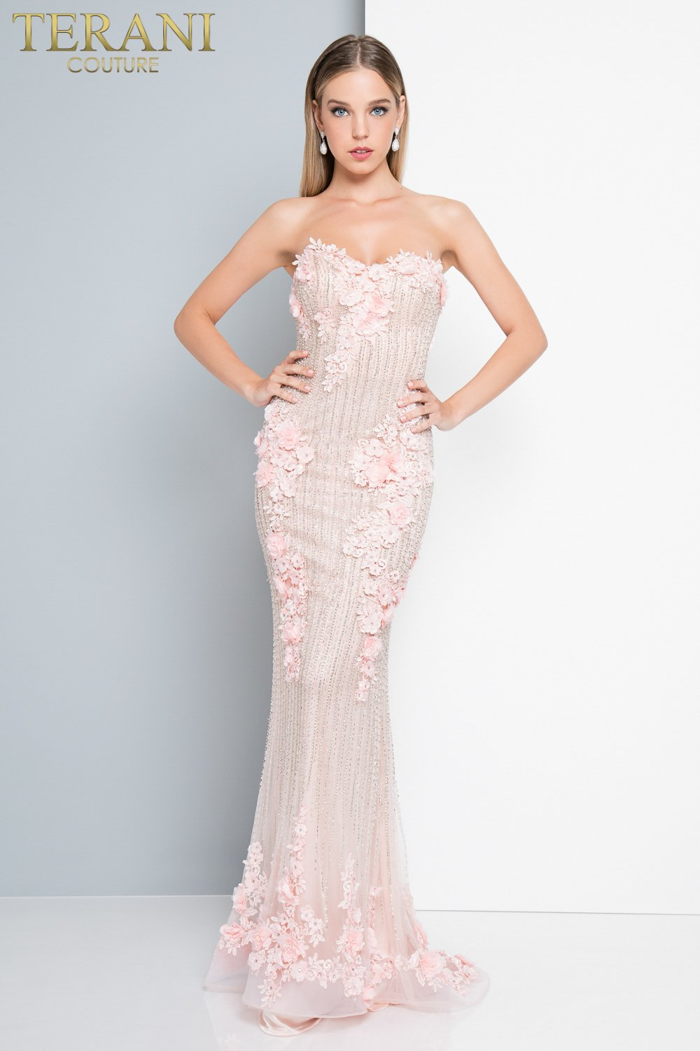 Couture Prom Dresses