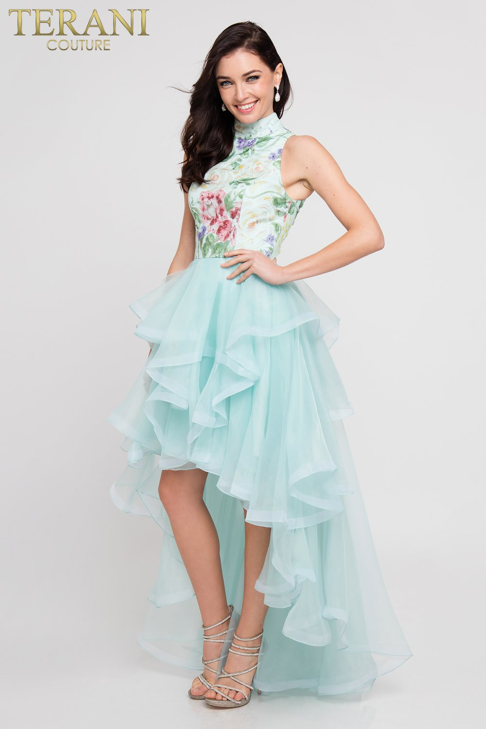 Find Prom Dresses