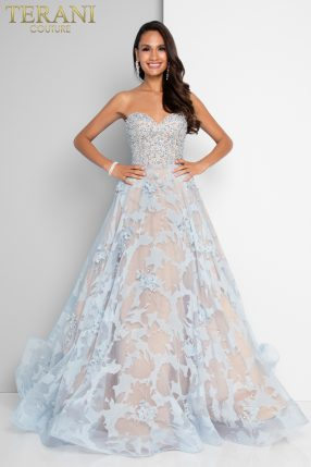Prom Dresses 2018 | Prom Dress Styles by Terani Couture