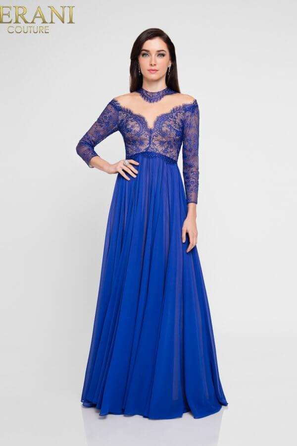 1812E6264_Royal Blue_Front