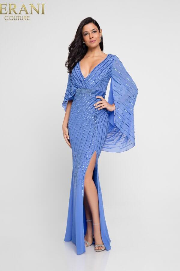 1813M6740_Periwinkle Blue_Front