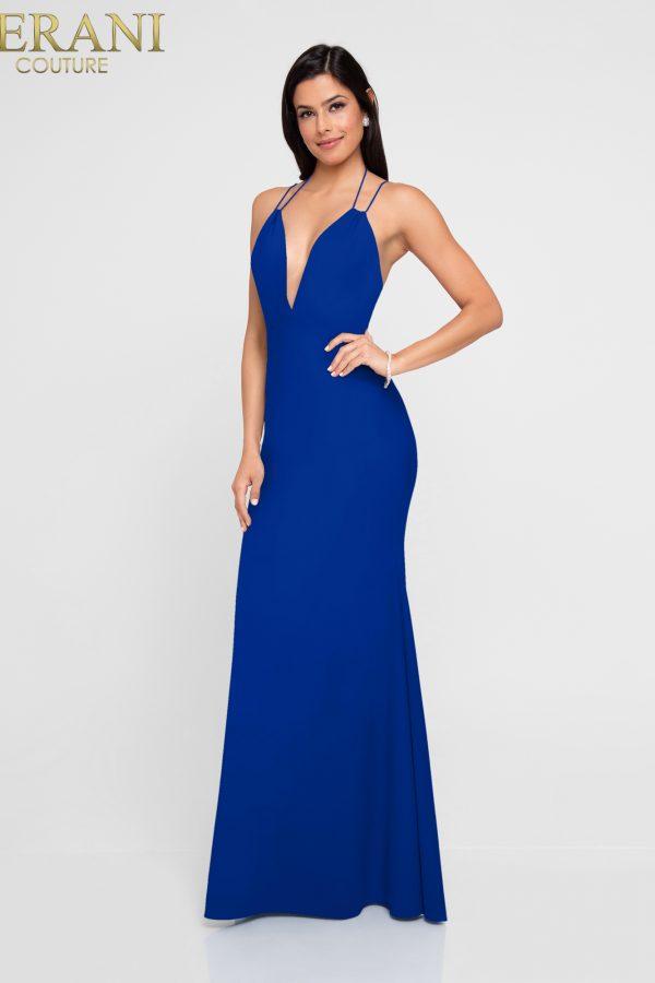 1812B5423_Royal Blue_Front