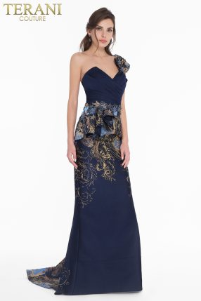 Formal Evening Gowns & Dresses | Terani Couture
