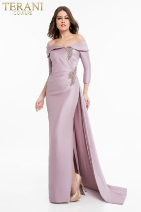 Mother Of The Bride Dresses Couture Dresses Evening Gowns