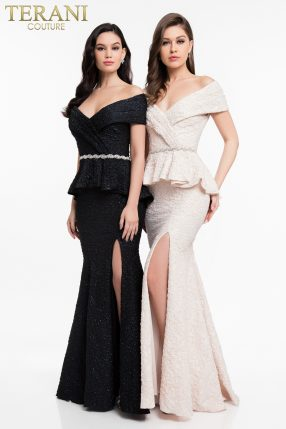 Mother of the Bride Dresses   Couture Dresses & Evening Gowns