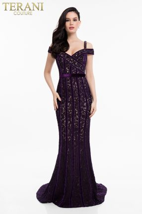 5ce8e3ff5b513 Formal Evening Gowns & Dresses | Terani Couture