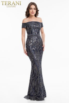 Formal Evening Gowns Dresses Terani Couture
