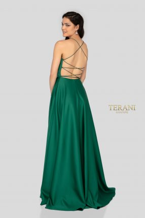 Prom Dresses 2019 Prom Dress Styles By Terani Couture