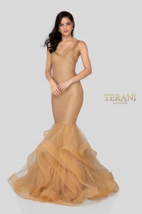 33cb59d9f9941 Prom Dresses 2019 | Prom Dress Styles by Terani Couture