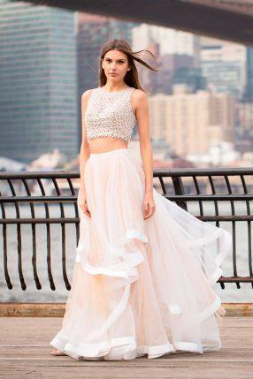 Tunisia Two Piece Dress