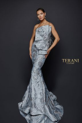04b2652134 Terani Couture | Official Site - Prom Dresses 2019 - Couture Dresses