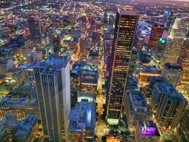 Terani Los Angeles