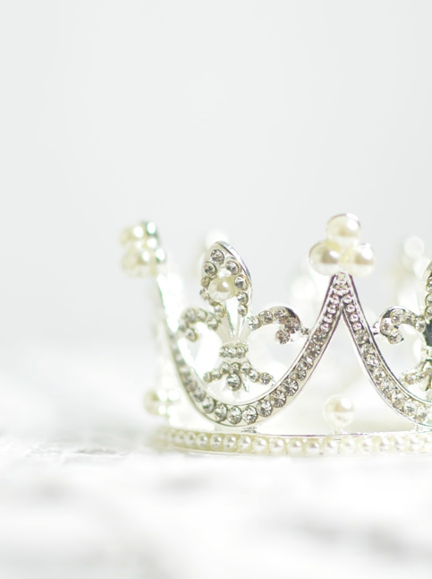 Take home the crown in winning pageant dresses by Terani