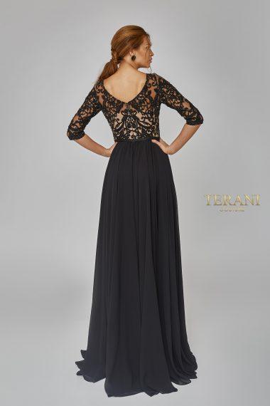 Back dress image of 1922M0529